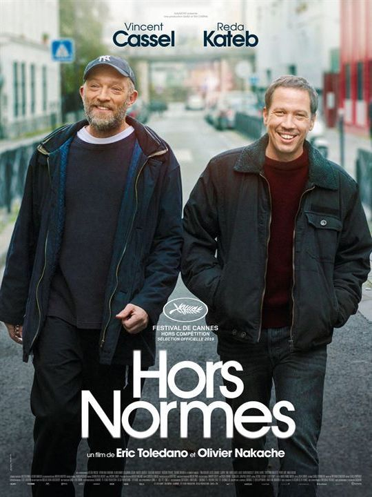 HORS-NORMES