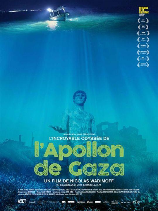 L'Apollon de Gaza, en présence du réalisateur